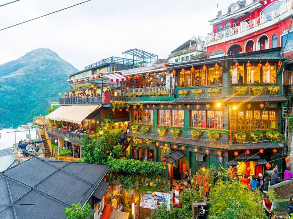 Tour Quảng Ngãi – Đài Loan – 5 Ngày 4 Đêm