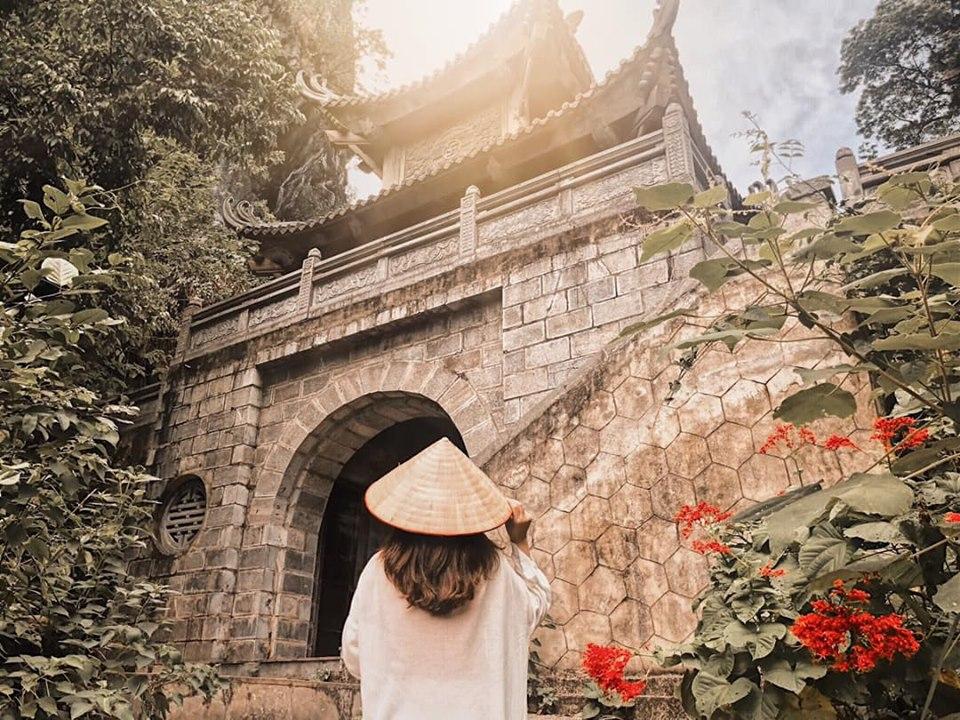 Quảng Ngãi – Ninh Bình – Hạ Long – Hà Nội