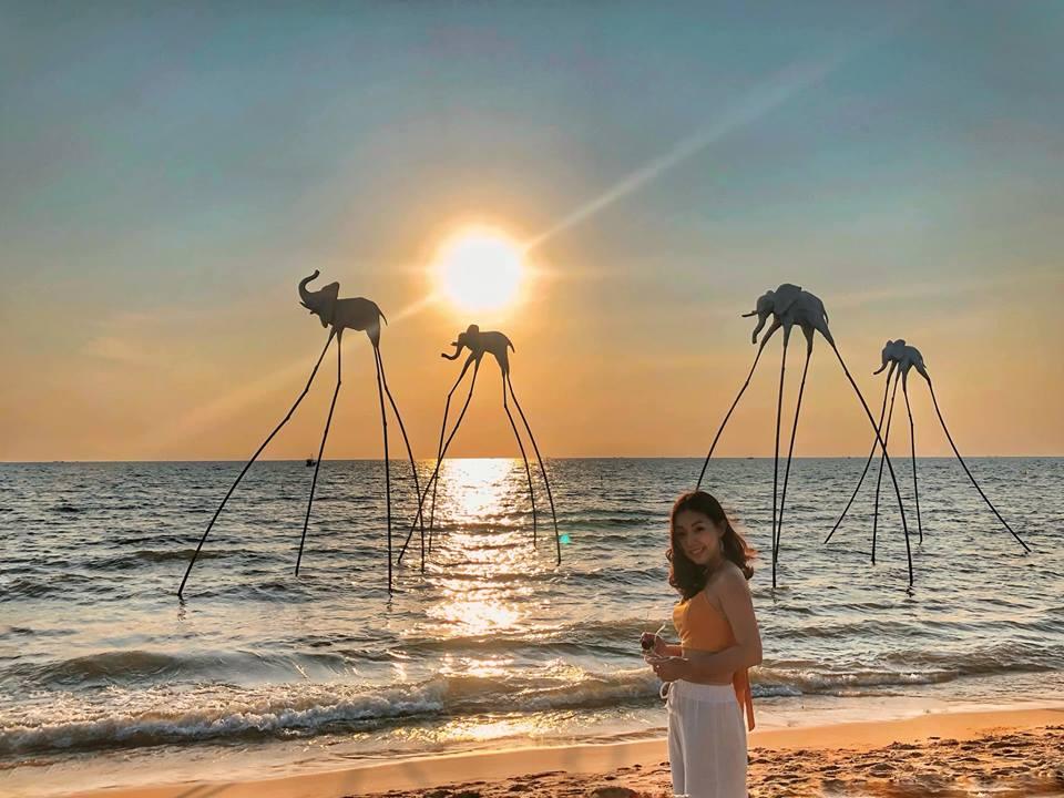 Tour Quảng Ngãi – Phú Quốc Đảo Ngọc