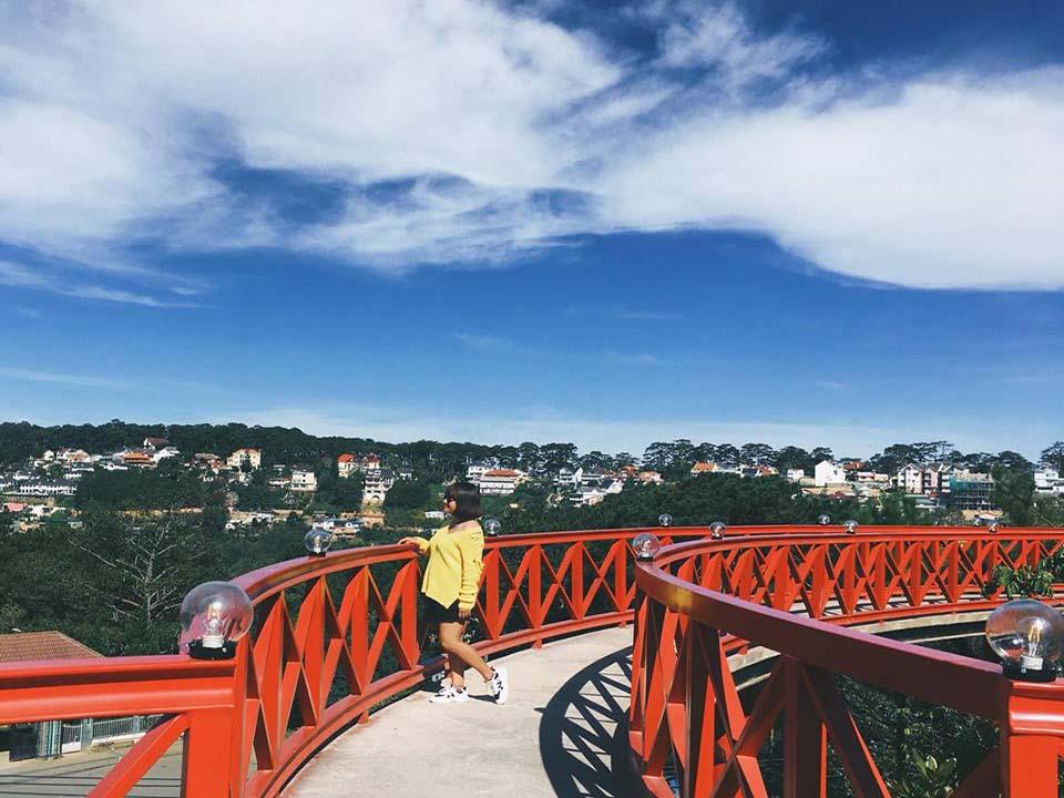 Tour Quảng Ngãi – Đà Lạt – Nha Trang