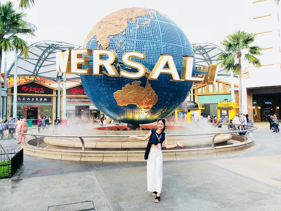 Tour Quảng Ngãi – Singapore – 4 Ngày 3 Đêm