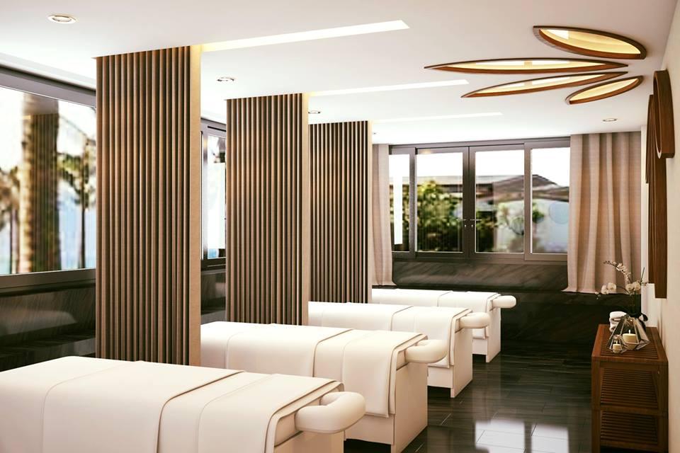 Resort Lý Sơn Pearl Island Quảng Ngãi