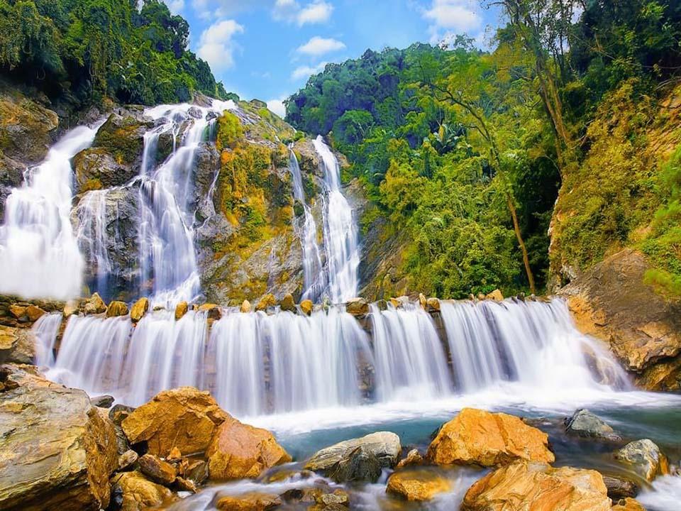 Tour Đảo Lý Sơn – Đảo Bé – City Tour Quảng Ngãi